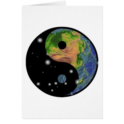 Yin Yang Earth Gift Card