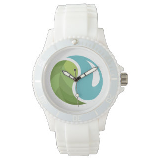 Yin-Yang Earth Watch
