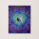 Yin Yang Energy Flow Puzzles