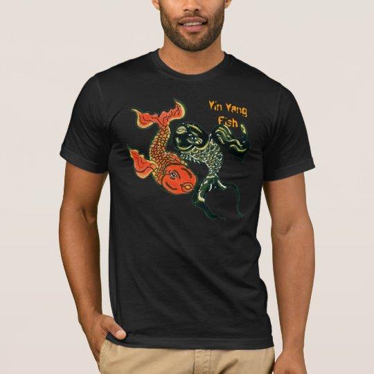 Yin Yang Fish T-Shirt