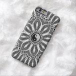 Yin Yang Flower of Life iPhone 6 Case