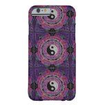 Yin Yang Funda Barely There iPhone 6