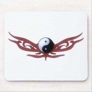 Yin Yang Gift Mousepad