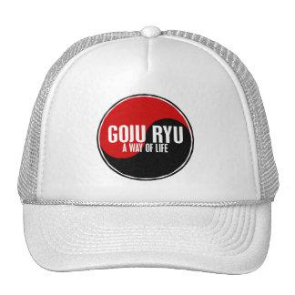 Yin Yang GOJU RYU 1 Hat