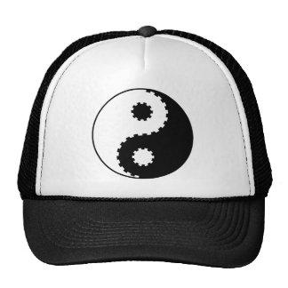 Yin Yang Gorra