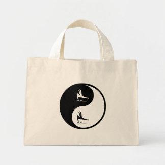 Yin Yang Gymnastics Bag