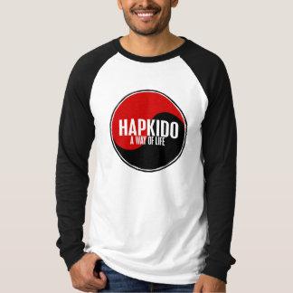 Yin Yang HAPKIDO 1 T-Shirt