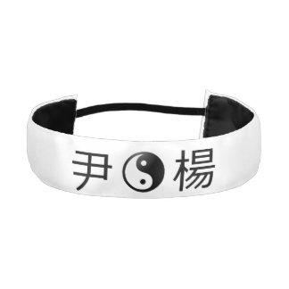 ☯Yin-Yang☯ Headband