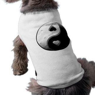 Yin Yang Hearts Shirt
