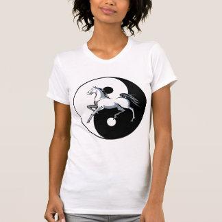 Yin Yang Horse T-Shirt