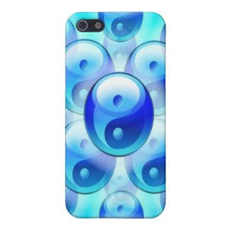 Yin Yang I Pod  Touch case