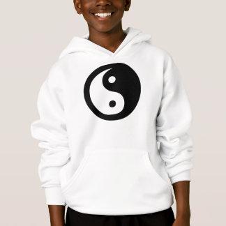 Yin Yang Ideology Hoodie