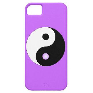 Yin Yang iphone 5 Case