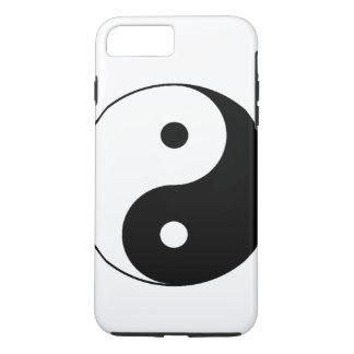 """Yin Yang"" iPhone 8 Plus/7 Plus Case"