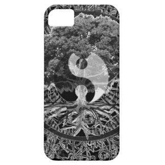 Yin Yang iPhone SE/5/5s Case