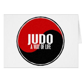 Yin Yang JUDO 1 Cards