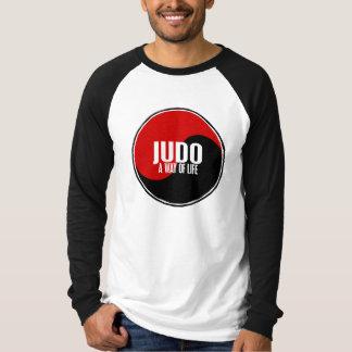 Yin Yang JUDO 1 T-Shirt