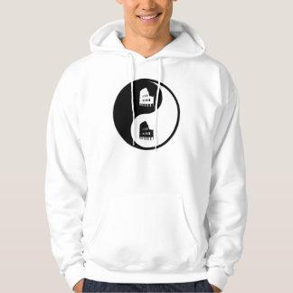 Yin Yang Latin Sweatshirt