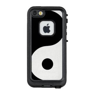 Yin Yang Life Proof Phone Case