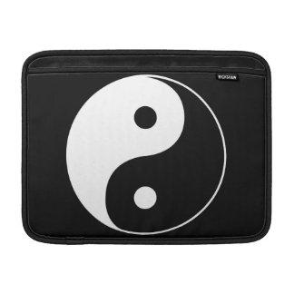 Yin Yang MacBook Air Sleeve
