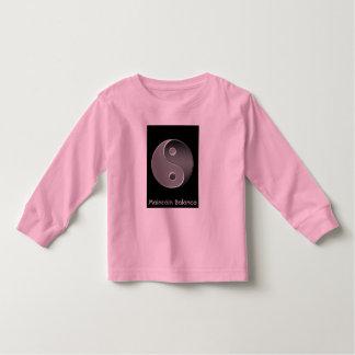 yin-yang, Maintain Balance Tshirts