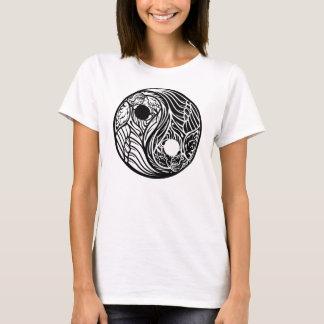 Yin Yang Mother Goddesses T-Shirt
