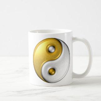 Yin-Yang /Mug size 11oz Coffee Mug