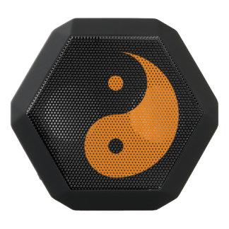 Yin Yang - naranja 2 Altavoces Bluetooth Negros Boombot REX