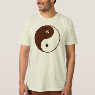 Yin Yang Nature T-Shirt