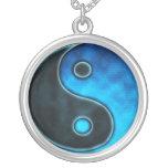 Yin Yang - Necklace