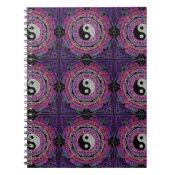 Yin Yang Notebook (<em>$13.70</em>)