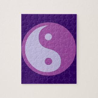 Yin Yang of Chronic Pain Puzzles