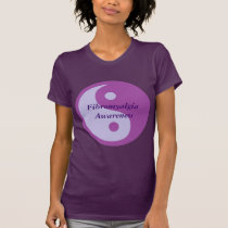 Yin & Yang of Chronic Pain T-Shirt