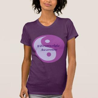 Yin & Yang of Chronic Pain T Shirt