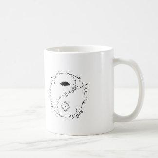 Yin Yang of Physics [LIGHT] Coffee Mug