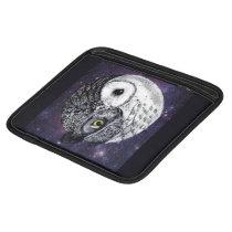 Yin Yang Owls Sleeve For iPads