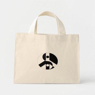Yin Yang, Peace Bags