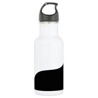 Yin Yang 18oz Water Bottle