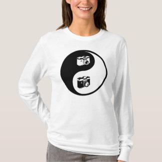 Yin Yang Photography T-Shirt