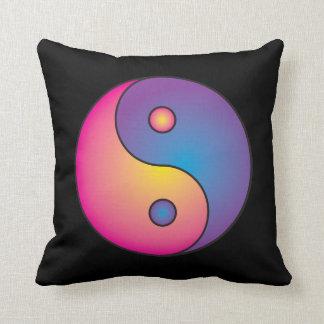 Yin/Yang Pillow