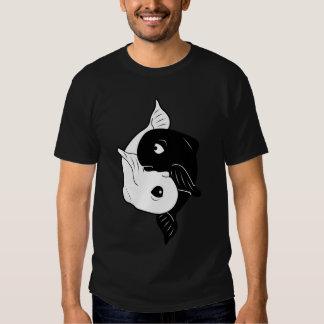 Yin-Yang Pisces T-shirt