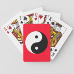 "&quot;YIN YANG&quot; PLAYING CARDS<br><div class=""desc"">&quot;YIN YANG&quot; PLAYING CARDS</div>"
