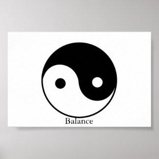 Yin-Yang Poster