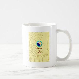 Yin Yang.psf Coffee Mug