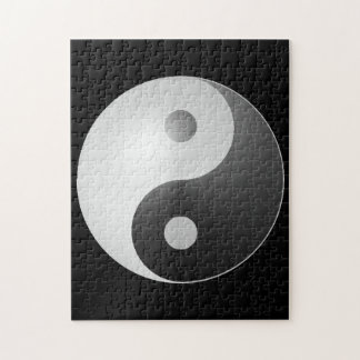 Yin Yang Jigsaw Puzzles