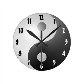 Yin Yang Relojes