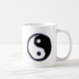 Yin Yang Sign Mug