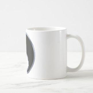 Yin Yang Sign Coffee Mugs