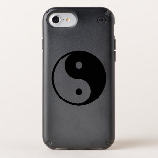 Yin Yang Speck iPhone Case