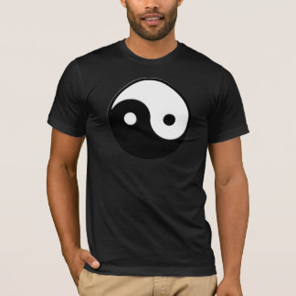 Yin Yang Spiritual Harmony Asian Art Shirt